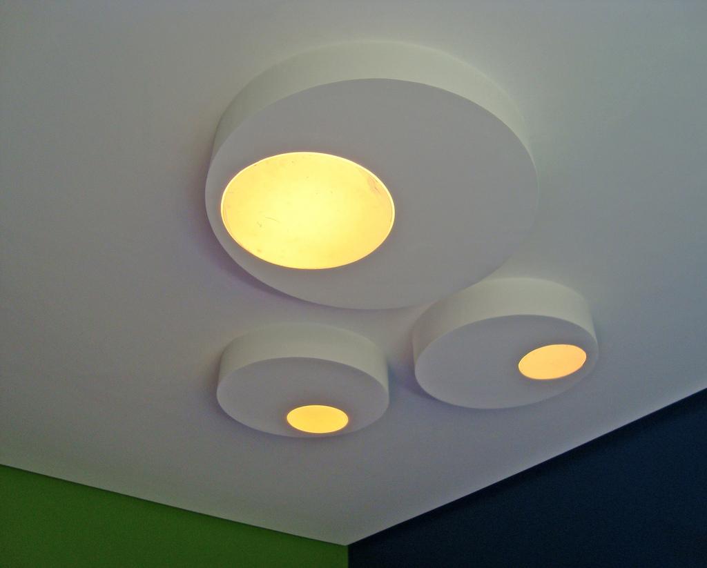 Luminária Temática