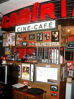 Café Cabiria
