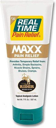 MAXX Pain Relief