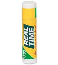 Lip Balm PLUS Stick