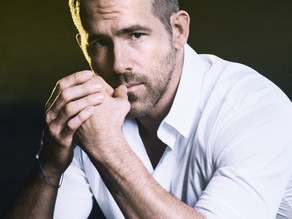 Here's What Ryan Reynolds Eats In a Day