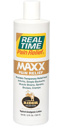 MAXX Pain Relief