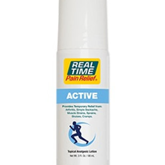 ACTIVE Pain Relief (3 oz Roll-On)
