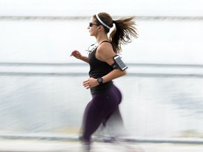 It's time to get active! Being active makes your bones, muscles, and joints healthier!