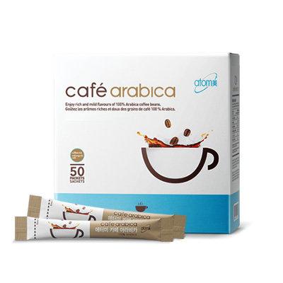 Cafe Arabica 50