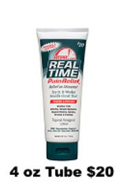Pain Relief Cream 4oz