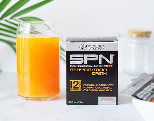 SPN REHYDRATION DRINK