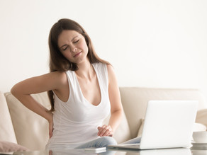 Few Home Remedies You Can Try When You're Dealing with Back Aches!