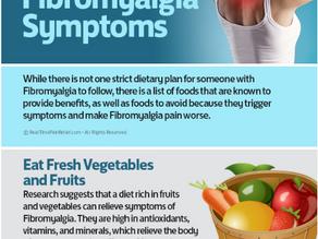Eating to Ease Fibromyalgia