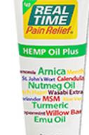 HEMP OIL PLUS 12 oz