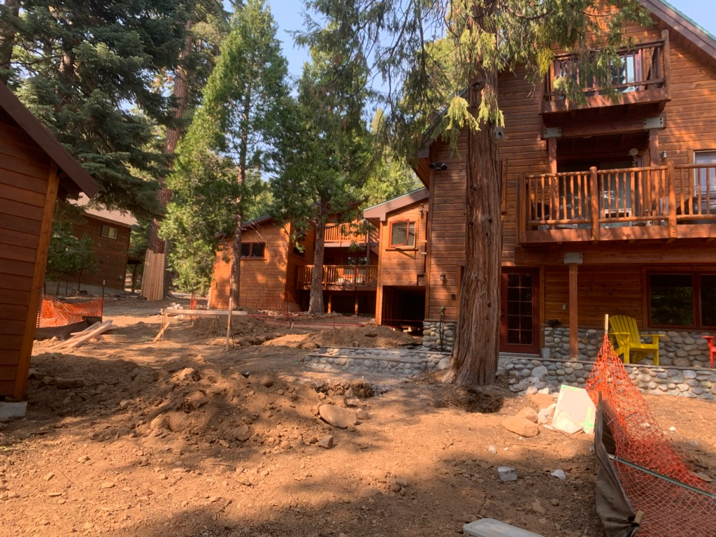 Donner - Addition/New Deck