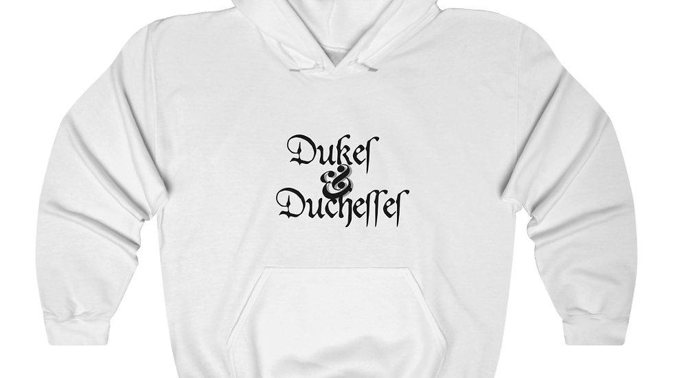 Unisex Dukes & Duchesses™ Hooded Sweatshirt