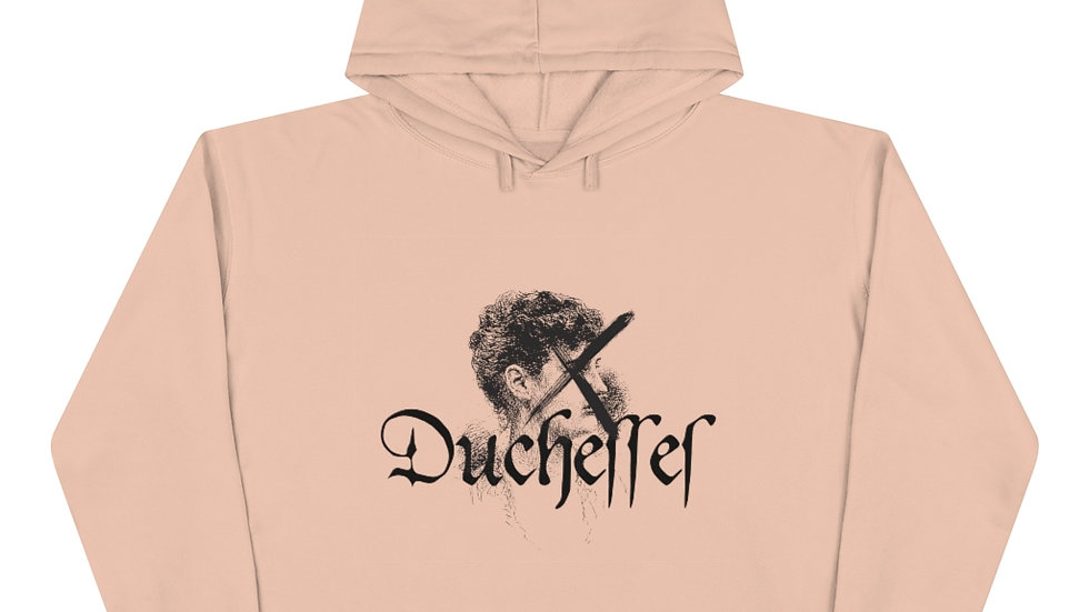 Duchesses Crop Sweatshirt