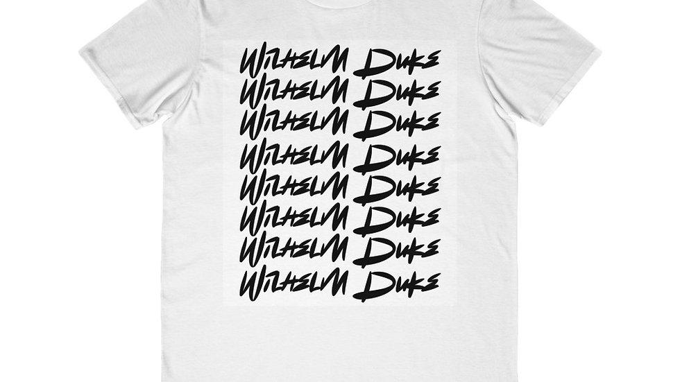 Wilhelm Duke Tee