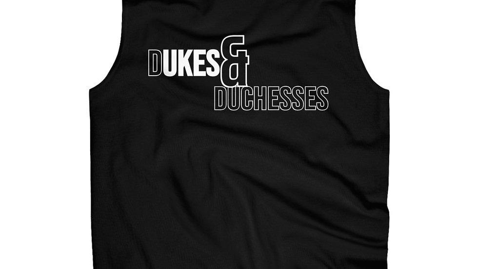 Men's Duke's & Duchesses Sleeveless Tank