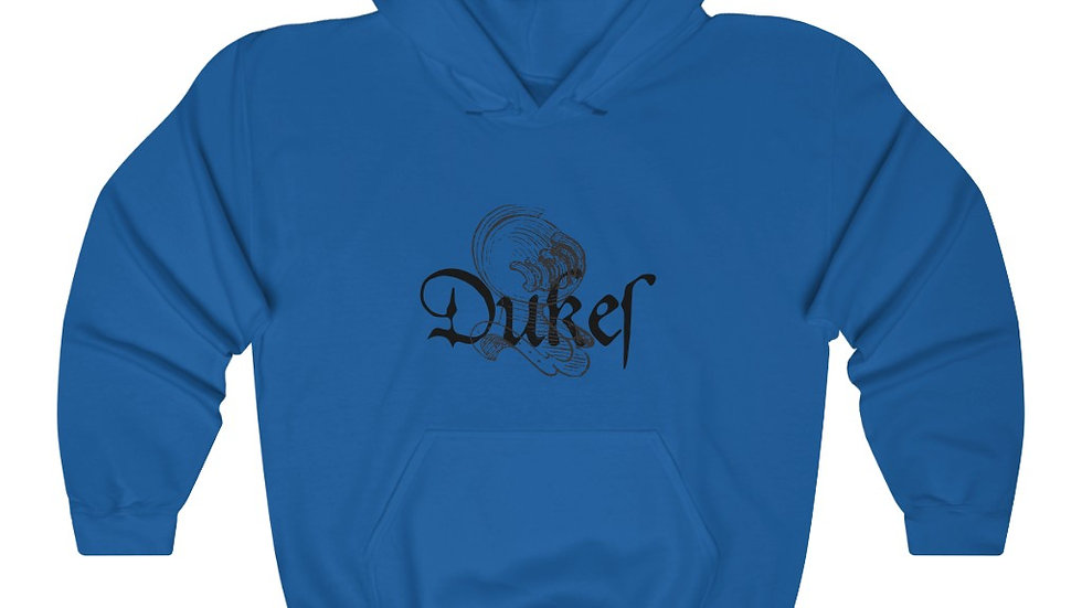 Unisex Dukes ™ Hooded Sweatshirt