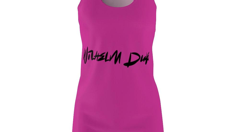 Women's Cut & Sew Wilhelm Duke Dress
