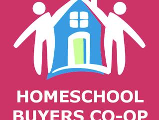 Homeschool Buyers Co-Op gives homeschoolers real purchasing power!