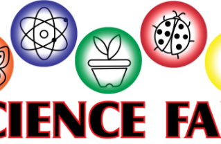 Central Coast First Annual Science Fair