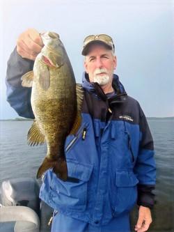Lake Vermilion Bass