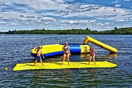 Minnesota Family Fishing Vacations