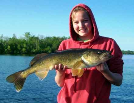 walleye 2009 photo