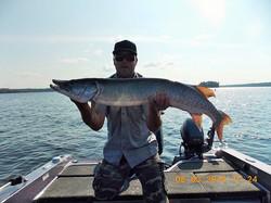 Nice fish Mike
