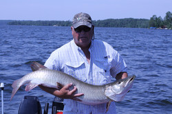 """Big Jim with a 50"""""""