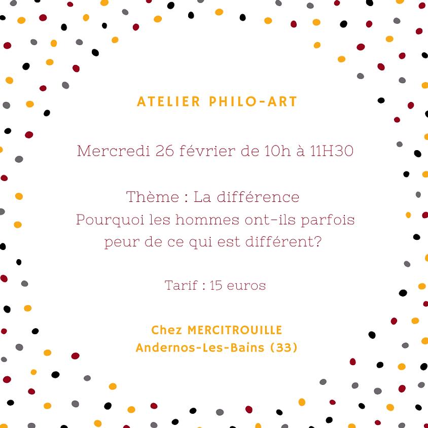Atelier Philo-Art
