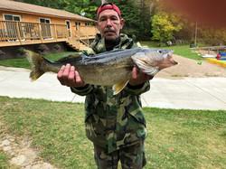 lake vermilion big one