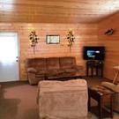Lake Home Cabin