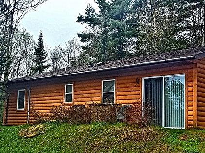 MN. Resort rental cabin