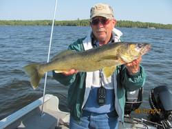 Al's Lake Vermilion Walleye