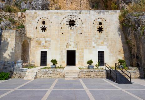 St. Peter's Church, Antioch