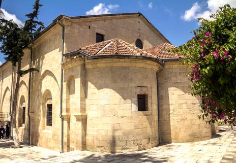 St. Paul's Church, Tarsus