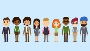 Valorização da Diversidade cresce nas empresas