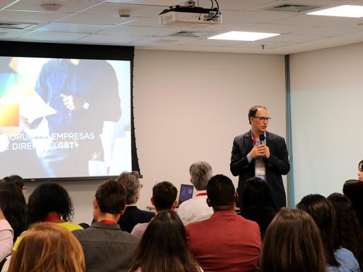 Instituto Ethos e Fórum de Empresas e Direitos LGBTI+ lançam o Guia Temático LGBTI+