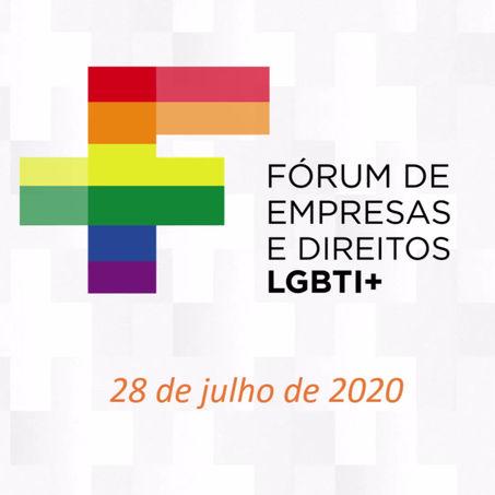 Em vídeo, presidentes das signatárias reforçam seu apoio aos 10 Compromissos do Fórum LGBTI+