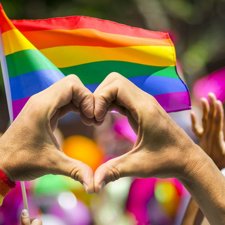 Cartilhas, vídeo e podcast. Veja como foi o mês do Orgulho LGBTI+ na Atento
