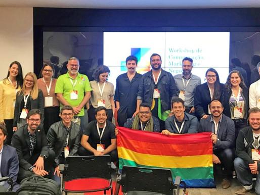 Workshop de Comunicação, Marketing e Negócios aconteceu na PwC