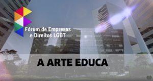 Vídeo: a arte educa.