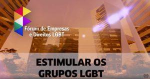 Vídeo: estimular os grupos LGBT.
