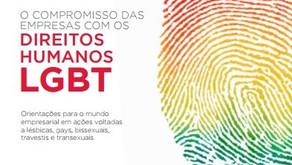 Manual LGBT – Instituto Ethos