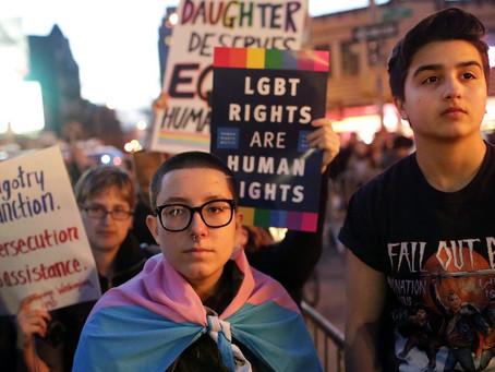 Nos EUA, IBM reafirma seu apoio à comunidade trans após declarações do governo Trump