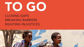 UNAIDS alerta: o progresso está lento para alcançarmos as metas de HIV até 2020