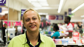 Carrefour transforma inclusão transgênera em realidade