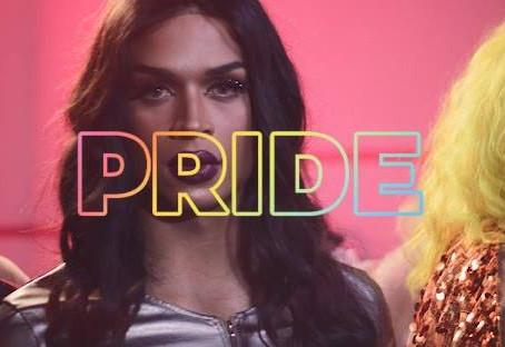 """""""É para olhar mesmo"""" é a campanha da Avon para o mês do Orgulho LGBTQIA+"""