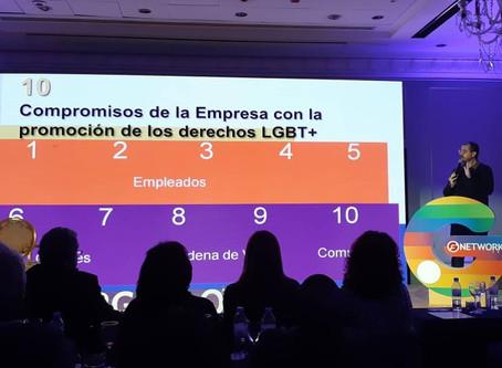 Fórum participa da 11ª Conferência Internacional de Negócios e Turismo LGBT, na Argentina
