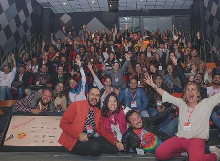 #AGORAVAI reúne profissionais trans e RH de empresas para ampliar empregabilidade