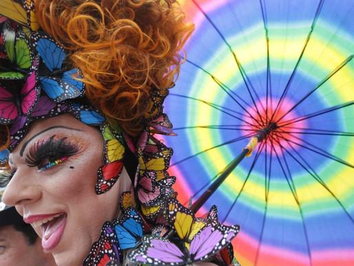 Parada gay 2017 – Muito Além do Pink Money (por El País)